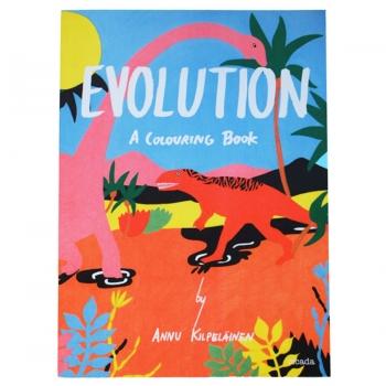 Evolution edited