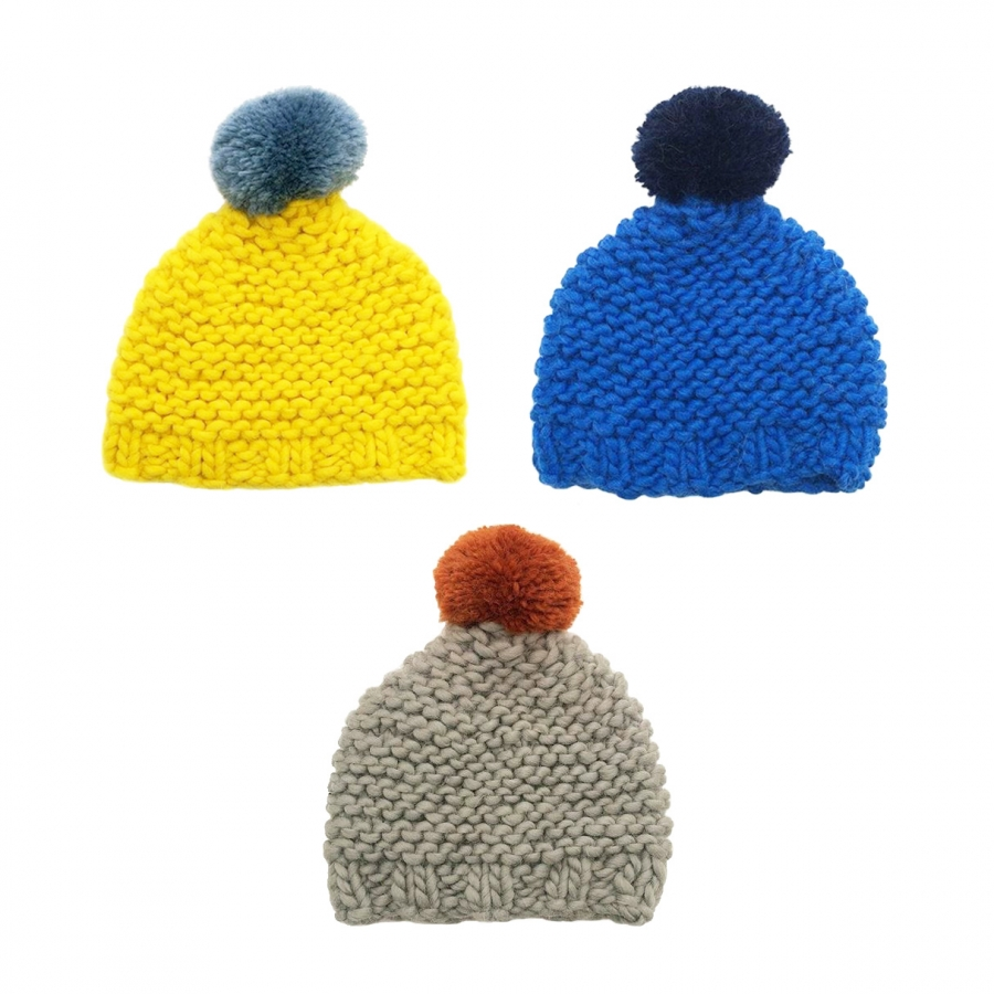 Gilly B hats