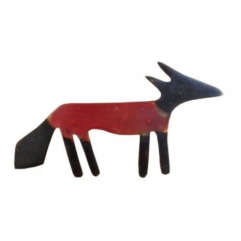 fox-pin