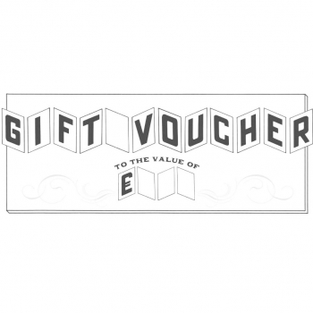 Frank gift voucher 2