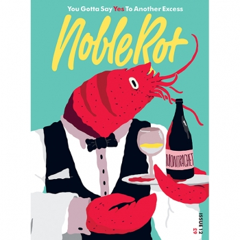 Noble Rot issue 12