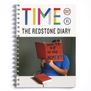 redstone-diary