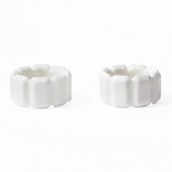 Rectangle ring lighter