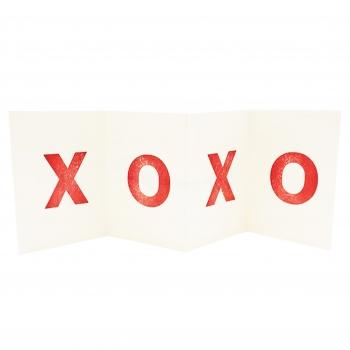 xoxo card lighter