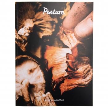 Pasture magazine